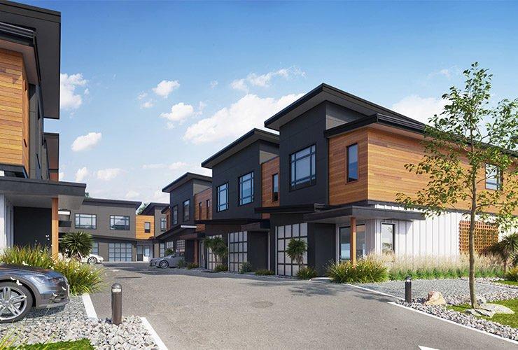 Vancouver Island Architect